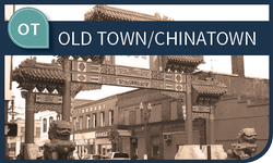 Photo of Old Town / Chinatown