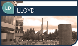 Photo of Lloyd district