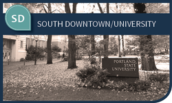 Photo of South Downtown University