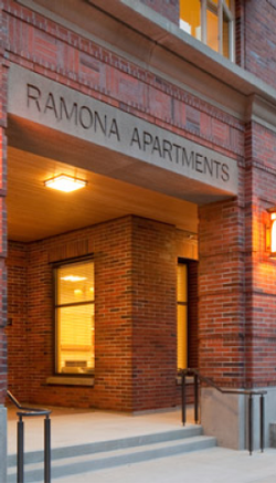 Ramona Apartments