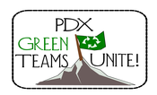 PDX Green Teams Unite