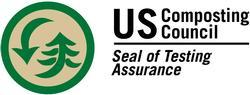 us composting council seal of assurance