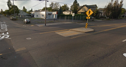 Photo of SE 82nd Avenue and Cooper St