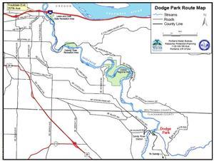 Directions To Dodge Park Dodge Park The City Of Portland Oregon