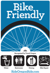 Travel Oregon's Bike Friendly Business Program