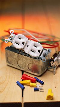 Question Electrical Service