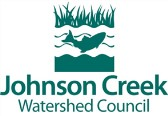 Johnson Creek Watershed Council Logo