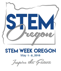 Stem week Oregon
