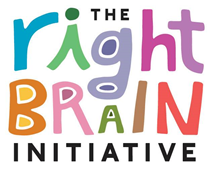 The right brain initiative