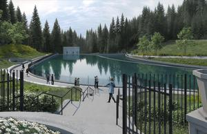 New Construction Rendering - Upper Reflecting Pool from the Grand Stairway.jpg