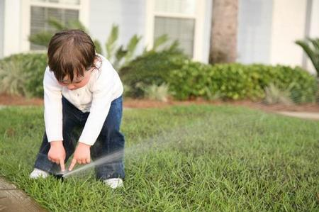 Get Smarter with a Free Irrigation Check-up