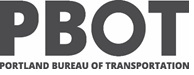 Portland Burean of Transportation Logo
