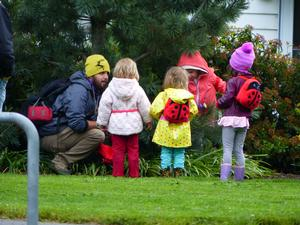 Ladybug Walk Parties For Children Ages 3 6