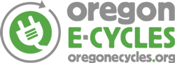 Oregon Ecycles logo