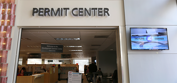 Development Services Center