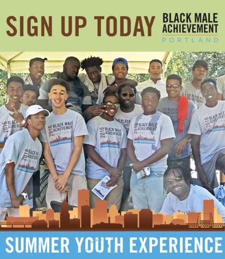 Picture of BMA Summer Youth Experience with Sign Up Today headline