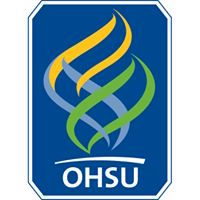 Graphic of OHSU logo