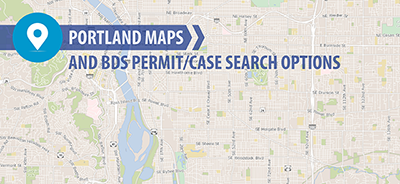 Portland Oregon Building Permit Records