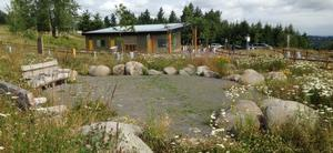 Powell Butte Nature Park Visitors Center