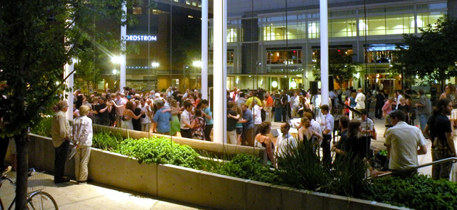 Photo of Tango Night at Director Park