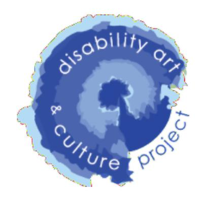 Graphic of DACP Projects logo