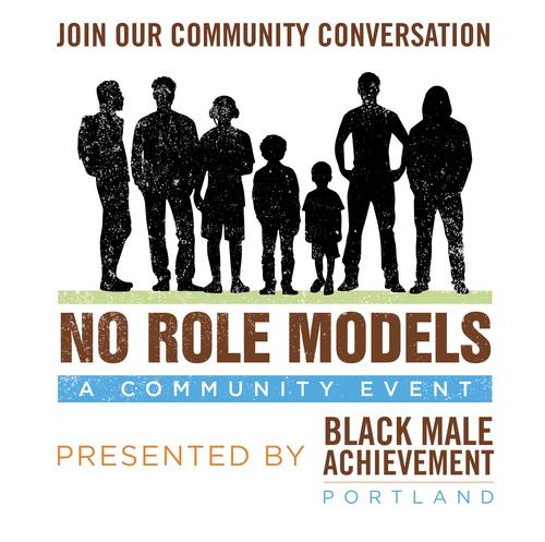 No Role Models graphic