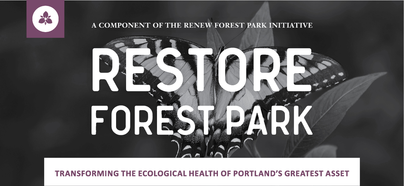 Restore Forest Park