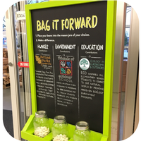 NSM Bag it forward