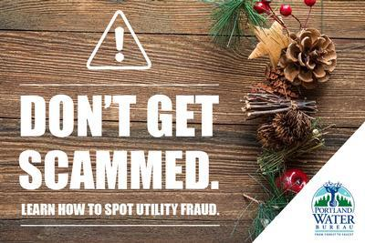 How to spot utility scams