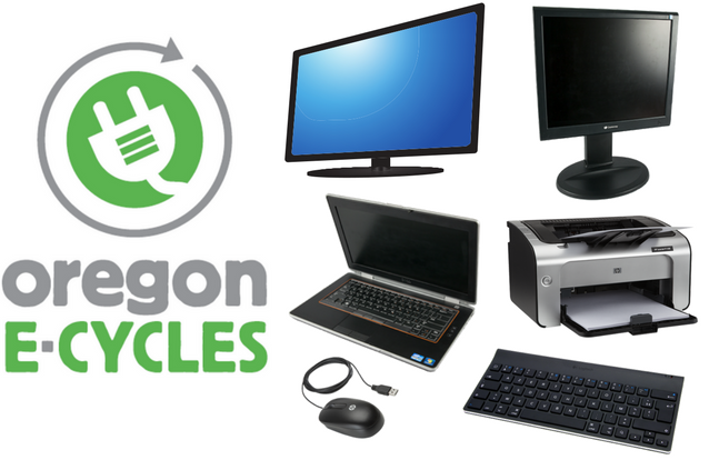 Oregon E-Cycles