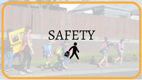 Walking safety tips