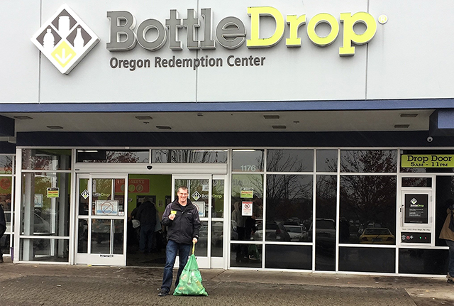 BottleDrop Center