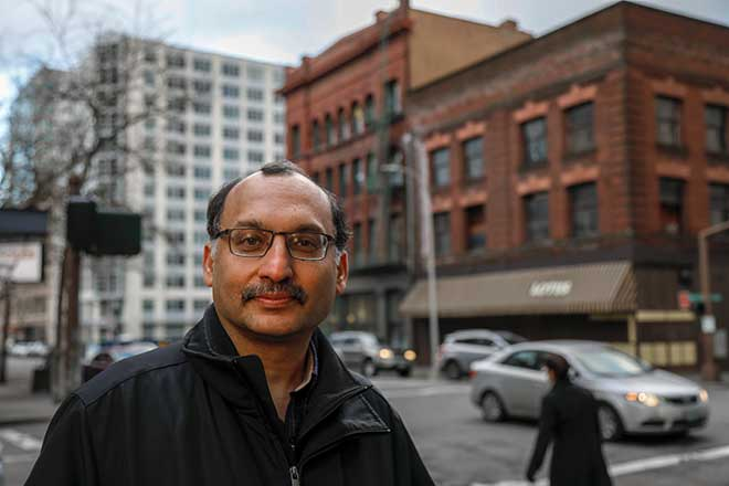 There are around 1650 URM buildings in Portland—Kumar suggests that they should be publicly labeled so residents of Portland are aware of the risks.