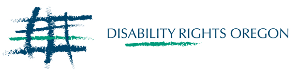 Disability Rights Oregon logo
