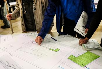 SW Capital Hwy preliminary design meeting