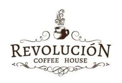 Revolución Coffee House