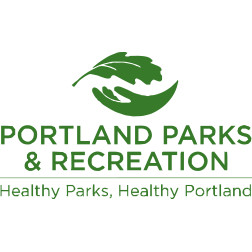 Porltand Parks and Recreation Logo