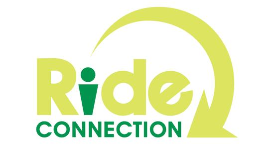 Ride Connection's logo