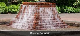 Source Fountain photo