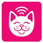 Parking Kitty Logo