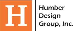 Humber Design Group, Inc. logo