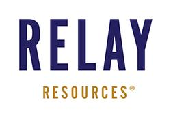 Relay Resources logo