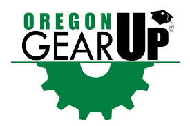Oregon GEAR UP