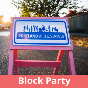 Block Party permitting