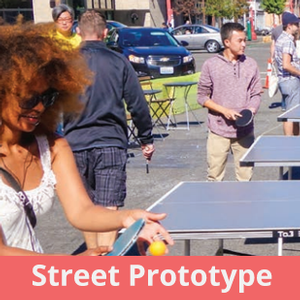 Street Prototyping permitting