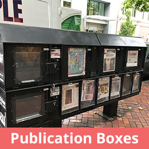 Publication Boxes permitting