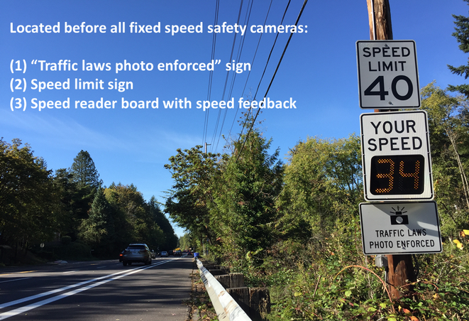 FAQ: Speed Safety Cameras on the High Crash Network | Fixed