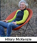 Hilary McKenzie