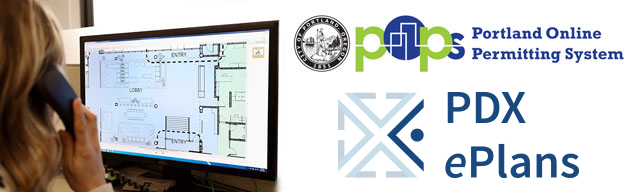 PDX ePlans (Electronic Plan Review) | Portland Online