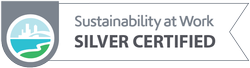 Silver certified